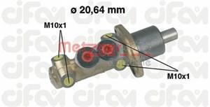 Reservdel:Citroen Ax 11 Huvudbromscylinder