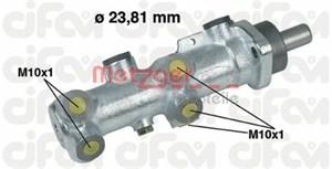 Reservdel:Fiat Ducato Huvudbromscylinder