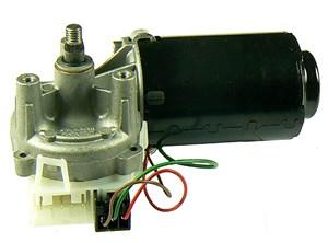 Reservdel:Fiat Punto Torkarmotor, Fram