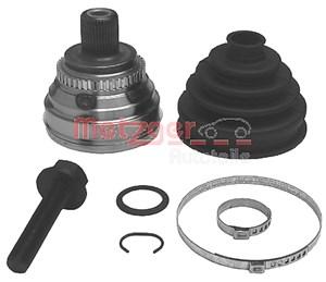Reservdel:Audi 80 Drivknut, Framaxel, Yttre