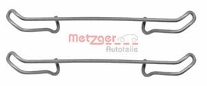 Reservdel:Fiat Uno Monteringssats, Fram