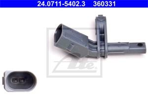 Sensor, hjulturtall, Bakaksel, Framaksel, Foran eller bak, Framaksel høyre, Høyre bak, Høyre bakaksel, Høyre