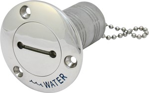 Däckspåfyllning Vatten