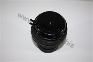 Engine Mounting, Front
