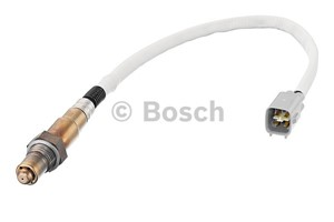 Front 4 Wire Universal O2 Sensor For Citroen C1 Daihatsu Peugeot 107 Toyota Aygo