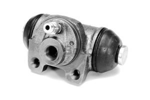 Hjul bremsesylinder, Bak, Bakaksel, Bakre venstre, Høyre bak