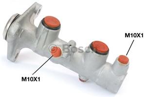 Master Cylinder, brakes