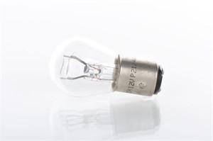 Glødelampe, baklys