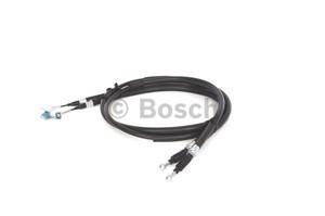 Cable, park brake, Centre