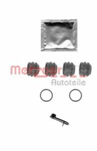 Reservdel:Citroen Ax 11 Styrbult, bromsok, Bak, Fram, Fram eller bak