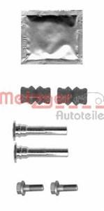 Reservdel:Mercedes A 190 Styrbult, bromsok, Fram