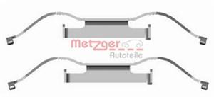Reservdel:Volkswagen Transport Monteringssats, Fram