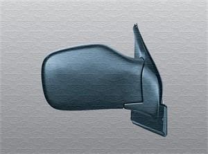 Ytterspeil, Venstre