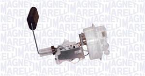 Reservdel:Citroen Zx Bränslemätare