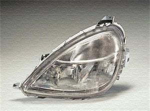 Reservdel:Mercedes A 190 Strålkastare, Vänster