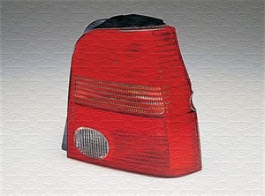 Lampeholder, baklys, Høyre