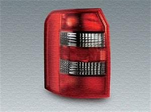 Reservdel:Audi A2 Baklykta, Vänster
