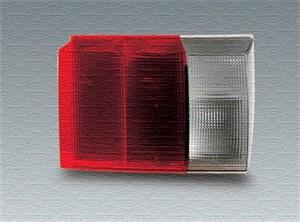 Reservdel:Audi 80 Baklykta, Inre, Vänster