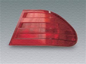 Reservdel:Mercedes E 270 Baklykta, Ytter, Höger