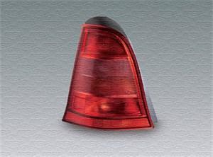 Reservdel:Mercedes A 190 Baklykta, Vänster