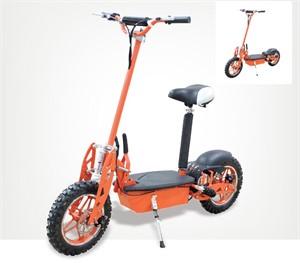 El-scooter, Universal