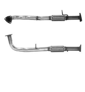 Genuine Honda 18210-SS0-A20 Exhaust Pipe