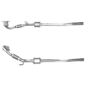 Catalytic converters, direct fit - Skruvat com - discounted