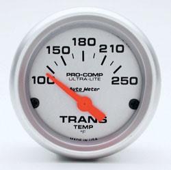 Växellådstemperaturmätare, Universal