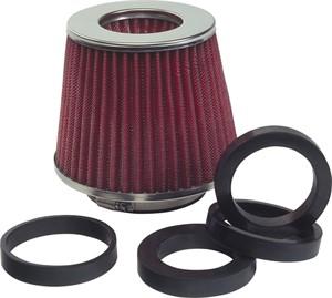 Sports air filter, Universal