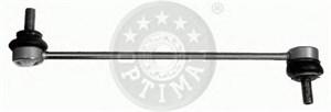 stang, stabilisator, Foran, Høyre, Venstre