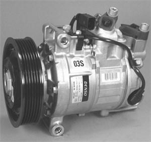 Reservdel:Audi A5 Kompressor, klimatanläggning