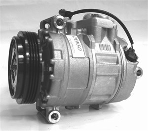 Reservdel:Bmw 760 Kompressor, klimatanläggning