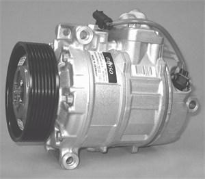 Reservdel:Bmw 135 Kompressor, klimatanläggning