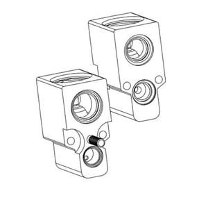 Paisuntaventtiili, ilmastointilaite