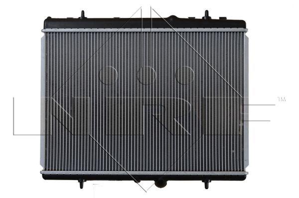 Vat 407 Form >> Radiator, engine cooling - PEUGEOT,CITROËN - OE 1330A2, 1330A3, 1330G9