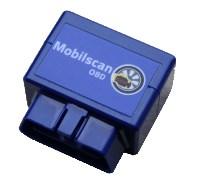 Bluetooth OBD, diagnoseværktøj til Android, Universal