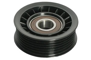 Belt Tensioner, v-ribbed belt