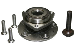 Wheel Bearing Kit, Front axle, Rear axle, Front, left or right, Left, Right