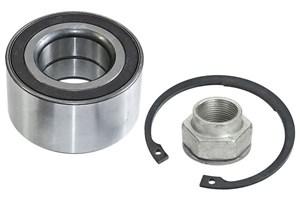 Wheel Bearing Kit, Front axle, Rear axle, Left, Right