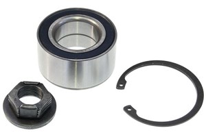 Wheel Bearing Kit, Front axle, Left, Right