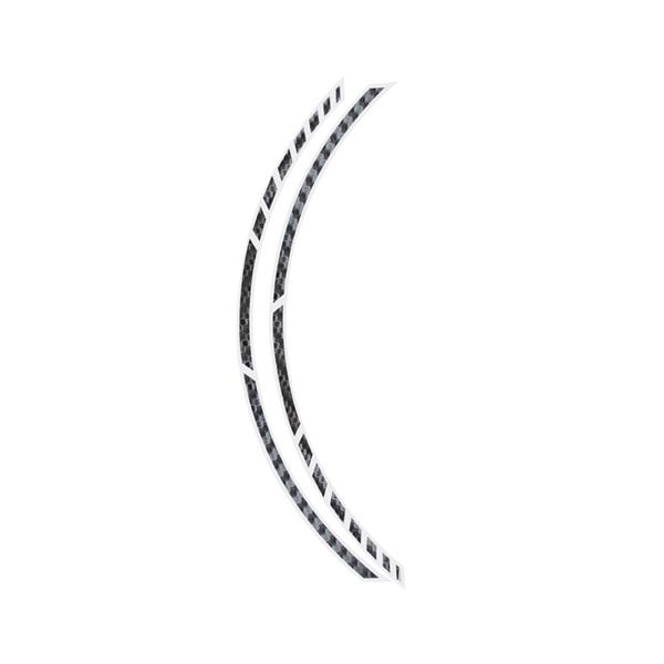 Pin-Stripe Fälg, Universal