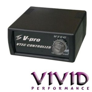 VTEC controller, Universal