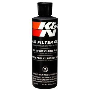 K&N Filterolja, Universal