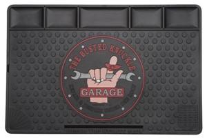 Busted Knuckle Garage Arbetsmatta, Universal
