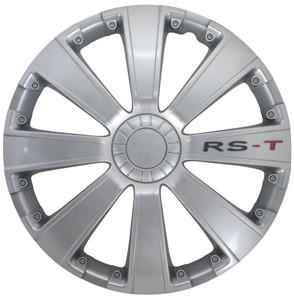 Hjulsidor/ Navkapslar, RS-T