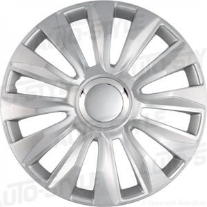 Hjulkapsler/navkapsler, Avalone Pro, Wheel cover set 13-tommer