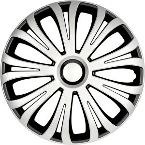 Hjulkapsler/navkapsler, Universal