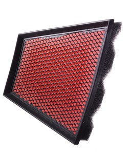 Sports air filter