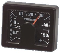 Termometer, Universal