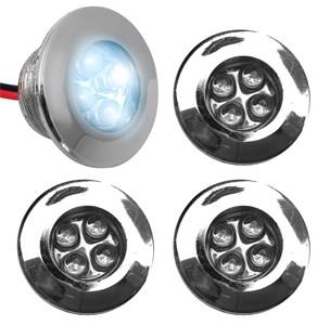 Eksteriør LED, Universal